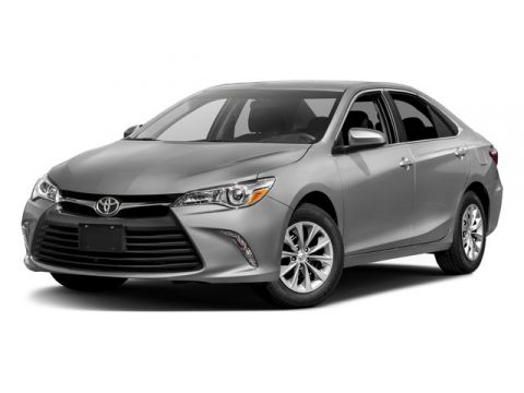 New 2016 Toyota Camry XSE 4dr Car With Navigation