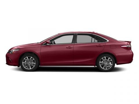 New 2017 Toyota Camry XSE V6 4dr Car